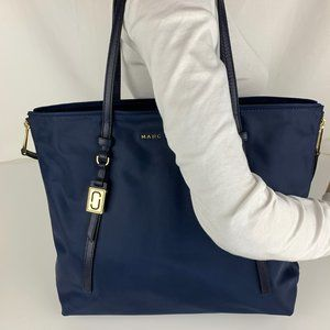 New Marc Jacobs Zip That Shopping Tote